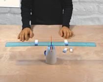 L'equilibrio dei solidi