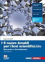 Il nuovo Amaldi per i licei scientifici.blu