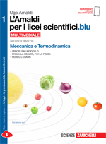 L'Amaldi per i licei scientifici.blu