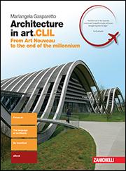 Architecture in art.CLIL