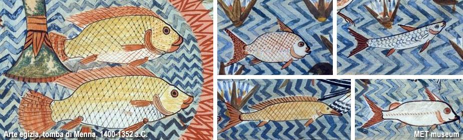 pesce egizio