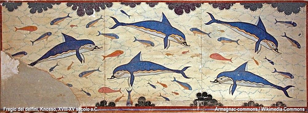 pesce minoico