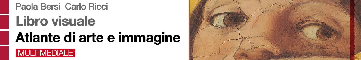 libro0 Paola Bersi, Carlo Ricci, Atlante di arte e immagine