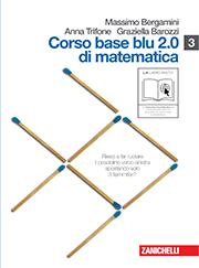 Corso base blu 2.0 di matematica