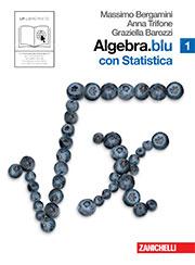 Algebra.blu con statistica e probabilità