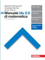 Manuale.blu 2.0 di matematica