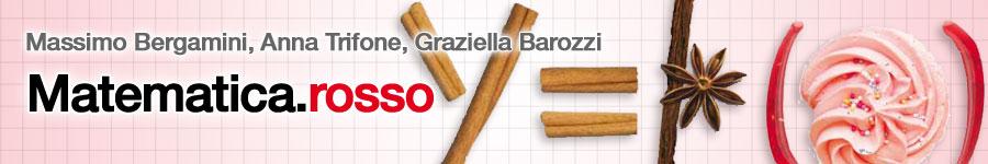 libro0 M. Bergamini, A. Trifone, G. Barozzi, Matematica.rosso