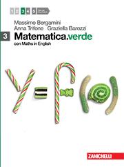 Matematica verde 3