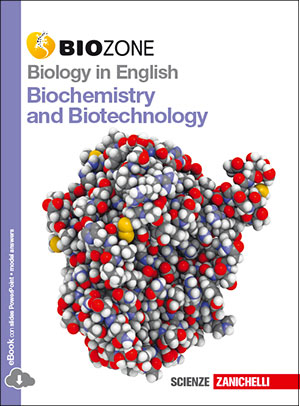 Biology in English