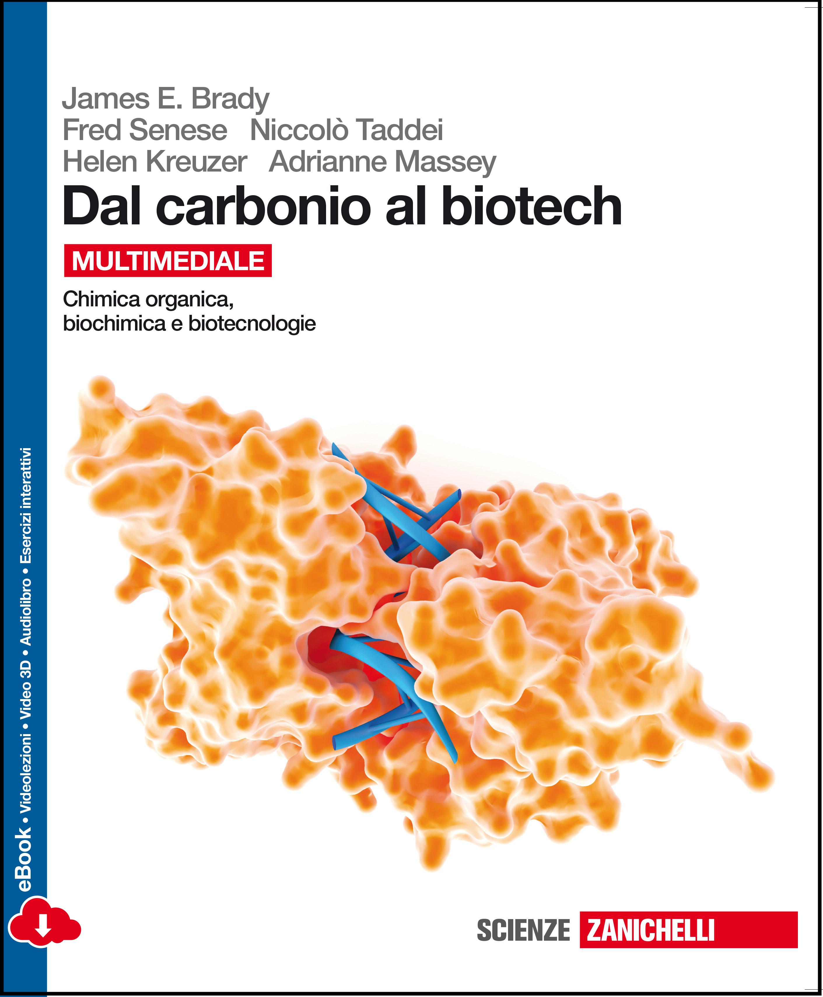 Dal carbonio al biotech