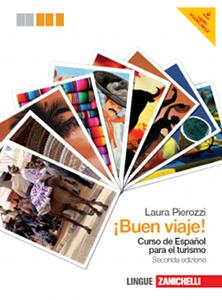Pierozzi, ¡Buen viaje! - Seconda edizione