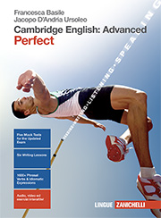 Cambridge English: Advanced Perfect