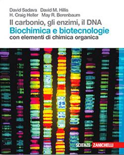 Sadava et al il carbonio gli enzimi il dna for Libri universitari on line