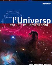 L'Universo età13,7 miliardi di anni