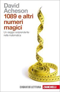 David Acheson  - 1089 e altri numeri magici