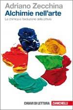 Adriano Zecchina - Alchimie nell'arte