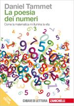 Daniel Tammet - La poesia dei numeri