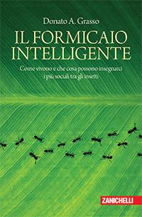 Donato A. Grasso - Il formicaio intelligente