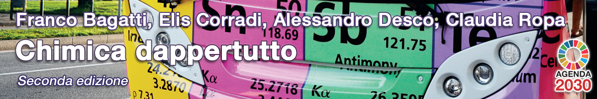 libro0 Bagatti, Corradi, Desco, Ropa, Chimica dappertutto, 2 ed.