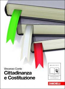 Conte - Cittadinanza copertina bordo