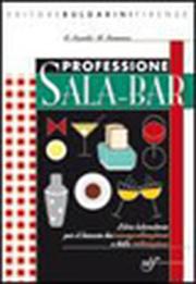 Professionisti di sala e bar