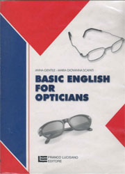 Basic English for Opticians