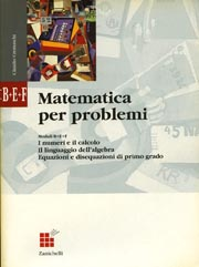 Matematica per problemi