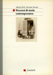 Percorsi di storia contemporanea