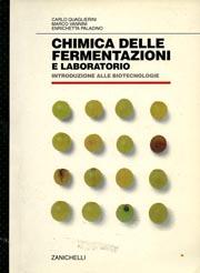 Chimica delle fermentazioni e laboratorio