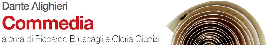 libro1 Riccardo Bruscagli, Gloria Giudizi, Dante. Commedia