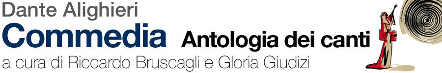 libro2 Riccardo Bruscagli, Gloria Giudizi, Dante. Commedia