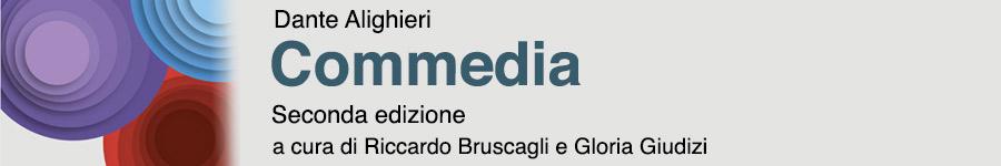 libro0 R. Bruscagli, G. Giudizi, Commedia