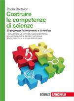 Costruire le competenze di scienze