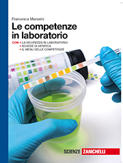 Le competenze in laboratorio