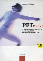 PET perfect