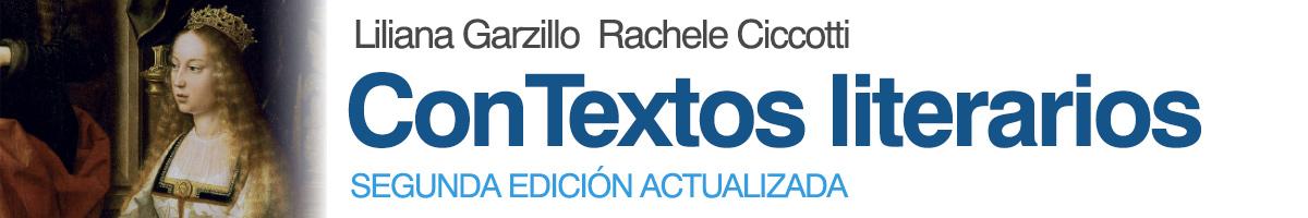 libro0 Garzillo, Ciccotti, ConTextos literarios