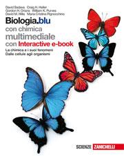 Biologia.blu con chimica