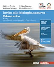 Invito alla biologia.azzurro