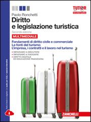 Diritto e legislazione turistica