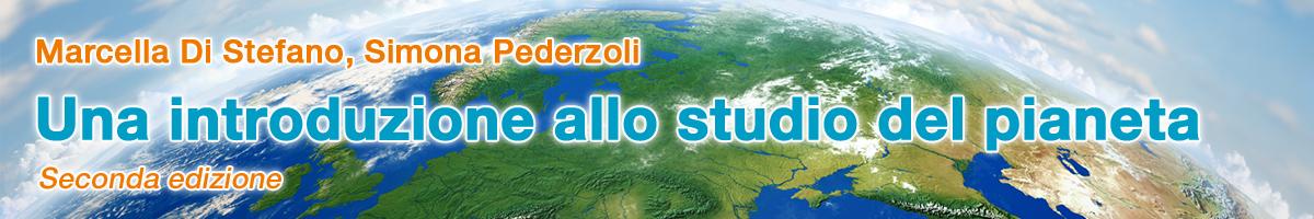 libro0 Di Stefano, Pederzoli, Una introduzione allo studio del pianeta