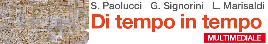 libro0 Paolucci, Signorini, Marisaldi, Di tempo in tempo