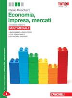 Ronchetti, Economia, impresa, mercati - Seconda edizione