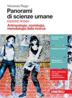Rega, Panorami di scienze umane - Edizione rossa