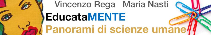 libro0 Rega, Nasti, EducataMENTE ; Panorami di scienze umane