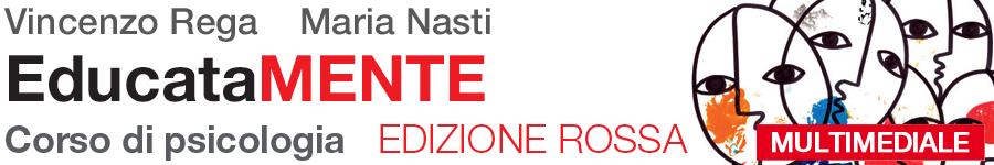 libro0 Rega, Nasti,  EducataMENTE. Edizione rossa