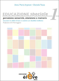 """""""Educazione speciale"""", scarica gratuitamente i 4 volumi completi di attivita'"""