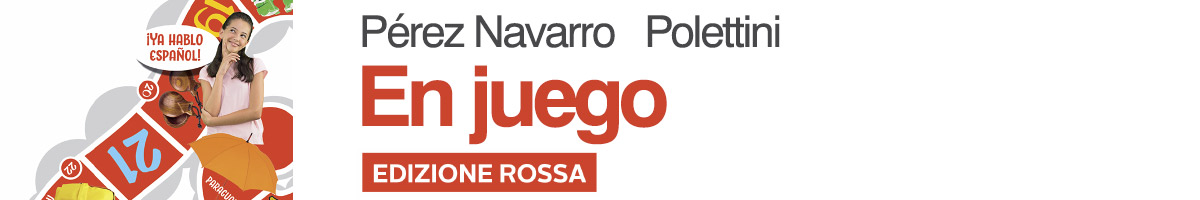 libro0 Pérez Navarro, Polettini, En juego edizione rossa