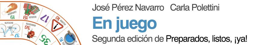 libro0 J. Pérez Navarro, C. Polettini , En Juego