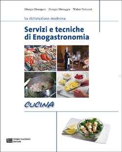 Servizi e tecniche di enogastronomia