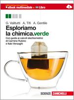 Esploriamo la chimica.verde